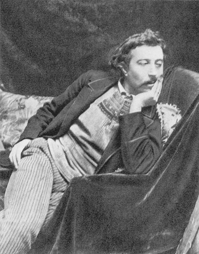 Paul Gauguin, 43 ans (1891).
