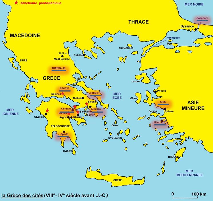 carte grecque 2